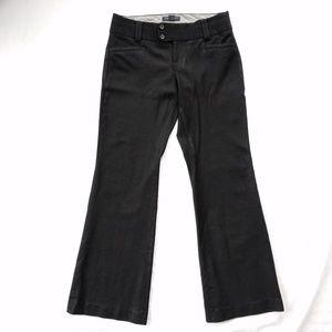 Banana Republic Sloan Fit Stretch Trouser Pants